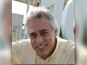 Vítima era presidente de instituição assistencial em Sorocaba (Foto: Reprodução/TV TEM)