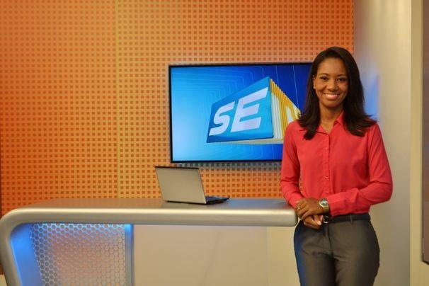 Maristela Niz traz as principais informações desta segunda-feira, 28 (Foto: Divulgação/TV Sergipe)