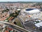 Com 'menu degustação', Arena das Dunas reúne 14 restaurantes do RN