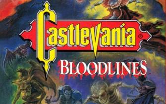 Castlevania: Bloodlines (Foto: Divulgação)