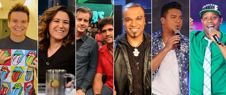 Confira os apresentadores da nova temporada do Sai do Chão (Gshow)