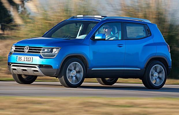 Volkswagen Taigun (Foto: Volkswagen)