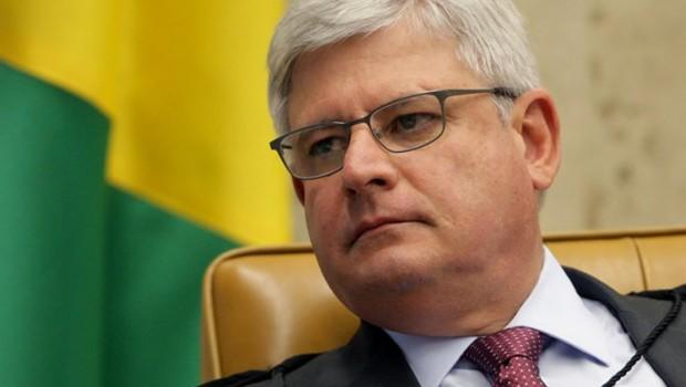 Rodrigo Janot, procurador-geral da República (Foto: Antonio Cruz/Agência Brasil)