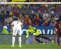 Sem forçar, Espanha goleia Macedônia com cavadinha de Sergio Ramos: 5 a 1