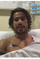Mariano, da dupla com Munhoz, fala de acidente no 'Saltibum' em vídeo