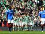 Com 'Cavaleiros do Apocalipse', Celtic 'enterra' o rival Rangers em clássico