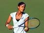 Depois de deixar de ser número 1 do Brasil, Teliana Pereira sai do top 200