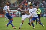 Fluminense voa no primeiro tempo e empurra o Cruzeiro para o Z-4 em Edson Passos (André Durão)