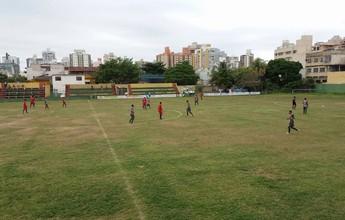 Rio Branco VN vence o Vilavelhense e chega no topo da tabela da Série B