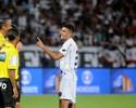 Zagueiro Maurício pede a colegas do Sport foco total na Copa do Brasil