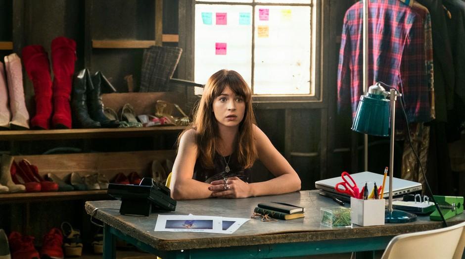 'Girlboss', série sobre Sophia Amoruso, foi cancelada pela Netflix (Foto: Divulgação)