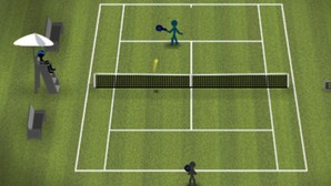 Tennis Tour