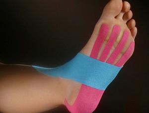 Conheça a bandagem terapêutica que já é famosa entre os atletas ... 8dcaa5d496208
