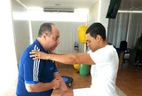 Eder Luis, Julio Cesar e Diguinho iniciam treinos no Vasco nesta semana
