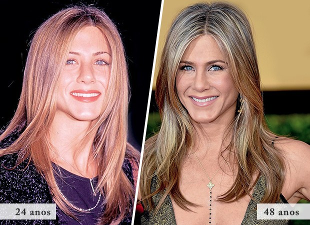 Jennifer Aniston (Foto:  )