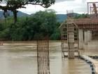 Bombeiros encontram corpo de operário que caiu em rio em Indaial