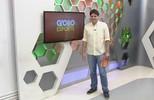 Assista à íntegra do Globo Esporte AM desta terça (25)