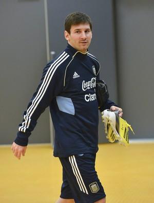 Lionel Messi Argentina (Foto: EFE)