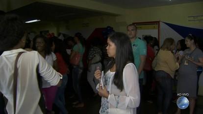 Onze empresas oferecem mais de mil vagas de empregos em Lauro de Freitas