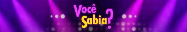 Você sabia? (Foto: Cheias de Charme/ TV Globo)