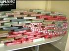 Polícia Civil diz ter realizado apreensão recorde de cocaína em GO
