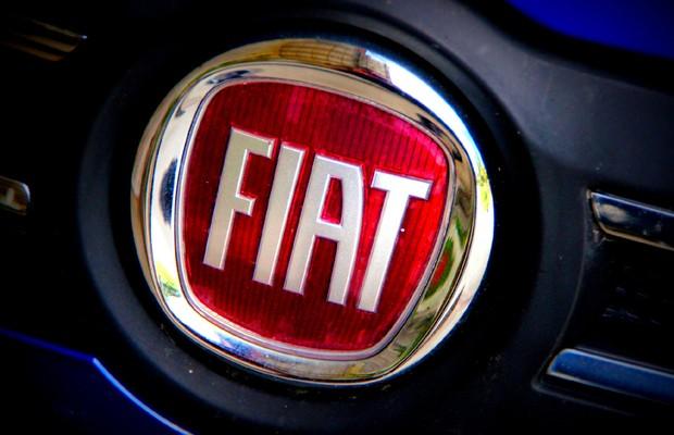 Logo Fiat (Foto: Martin Abegglen/Flickr)