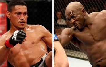 Ildemar Marajó encara Kevin Casey no UFC San Diego e forma trio brasileiro