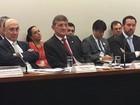Retomada do crescimento econômico pode ser rápida, diz Meirelles