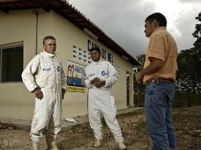 Agência oferece auxílio para cooperativas (Foto: Divulgação)