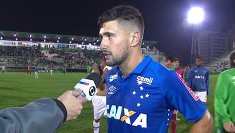 """Arrascaeta: """"Se tomarmos muitos gols, vamos perder sempre"""""""