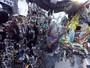 Passeie pelas escolas de samba de SP em 360º (Reprodução)