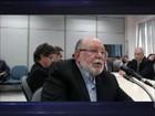 Léo Pinheiro diz que pagou propina para abafar a CPI mista da Petrobras