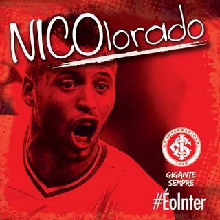 Inter confirma contratação de Nico López (Foto: Inter, DVG)