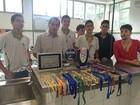 Jovens de AL acumulam conquistas em olimpíadas de física e matemática
