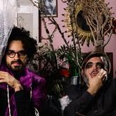 Romulo Fróes e César Lacerda (Foto: José de Holanda/Divulgação)