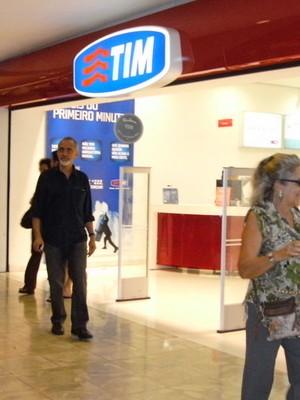 TIM (Foto: fm-pas / Wikipédia)