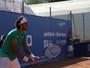 Após interrupção, Feijão vence jogo duro na primeira rodada em Biella
