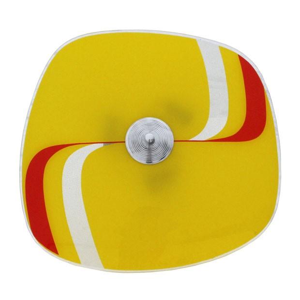 Isabella Giobbi: inspirações para adotar o amarelo da moda ao décor (Foto: Divulgação/Pamono)
