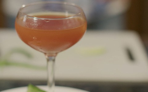 Como preparar um Bloody Mary diferente