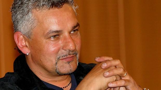 Roberto Baggio, Itália novo técnico do Centro Esportivo de Coverciano (Foto: Getty Images)