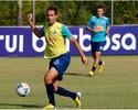 Thiago Carvalho chega em Salvador e faz exames médicos no Vitória