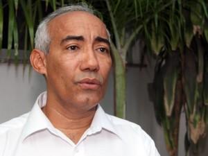 Secretário de Industria e Comércio José Reinaldo (Foto: Sal Lima/Agência Amapá)