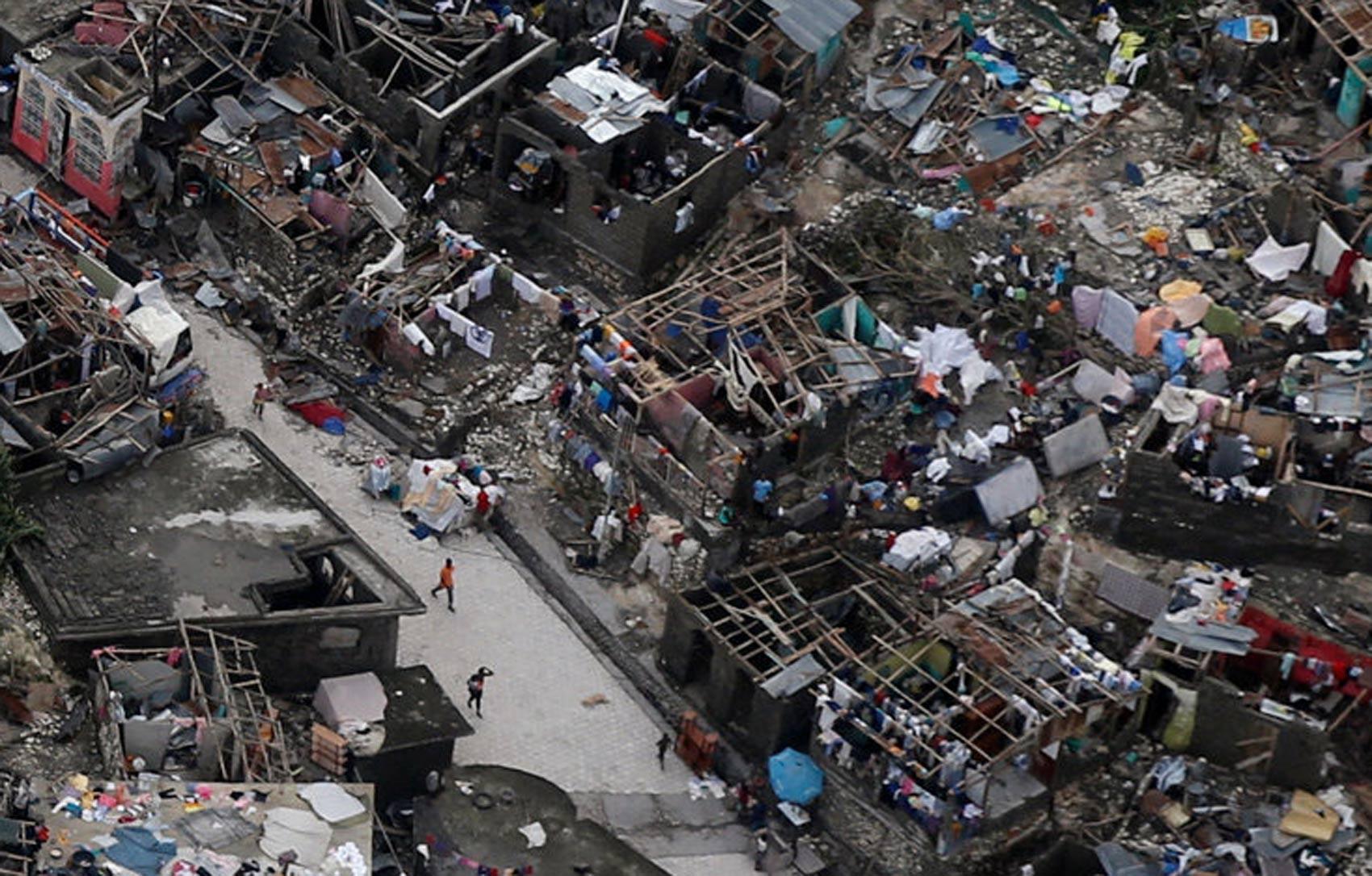 Detalhe da mesma imagem acima (Foto: Carlos Garcia Rawlins/Reuters)