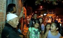 Procissão encerra as celebrações de Corpus Christi em Montes Claros