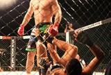 Jungle Fight volta a Foz do Iguaçu com disputa de título do peso-leve