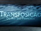 Transposição pode não ser suficiente para irrigação na PB, diz especialista