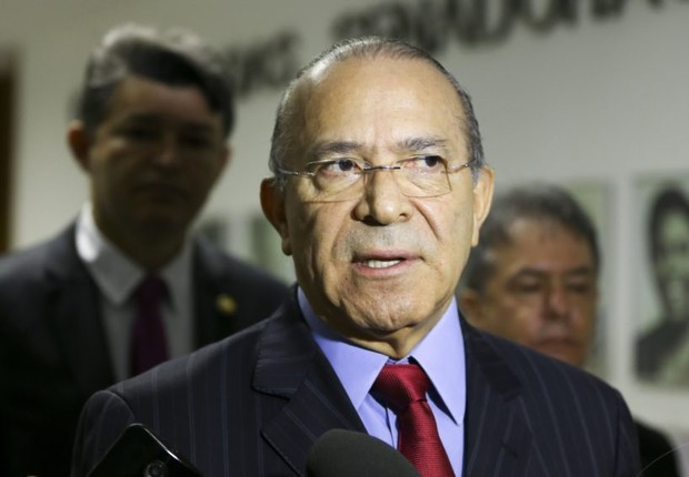 O ministro Eliseu Padilha (Foto: Marcelo Camargo/Agência Brasil)