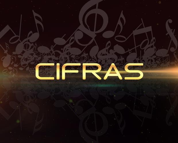 Cifras (Foto: Daniel Chevrand/Gshow)