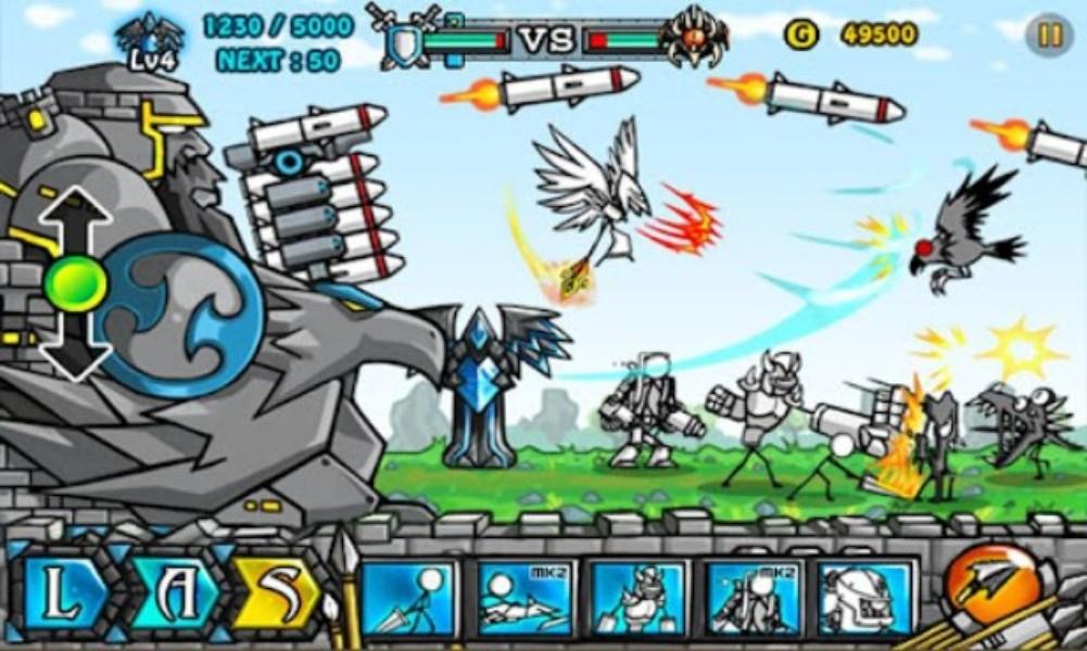 cartoon wars 3 hack | BeProGamer.com