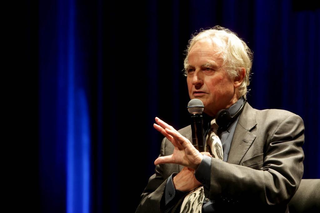 Richard Dawkins abre Fronteiras do Pensamento 2015 (Foto: Divulgação)
